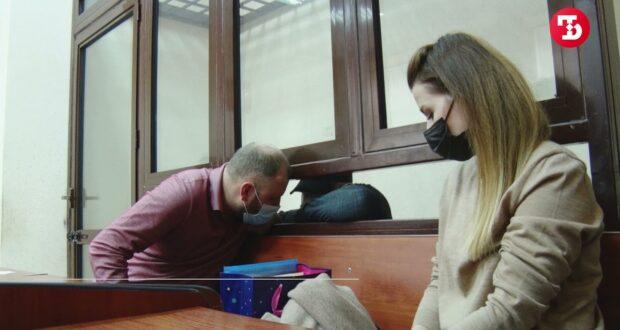 Как происходило избрание меры пресечения экс-вице-премьеру Крыма