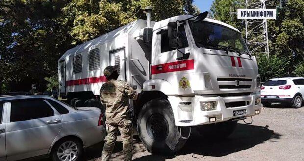 Задержанных по делу о повреждении газопровода в Крыму ждут в суде