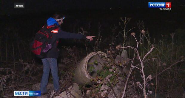 Как в Крыму разыскивают пропавших людей