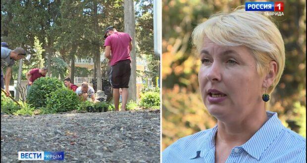 В симферопольском ботаническом саду могут появиться растения байкальской флоры