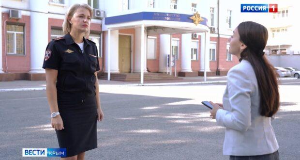 В полиции назвали города Крыма с квартирными мошенниками