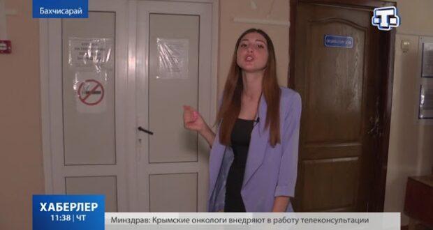 Люман Люманов: доктор-гастроэнтеролог