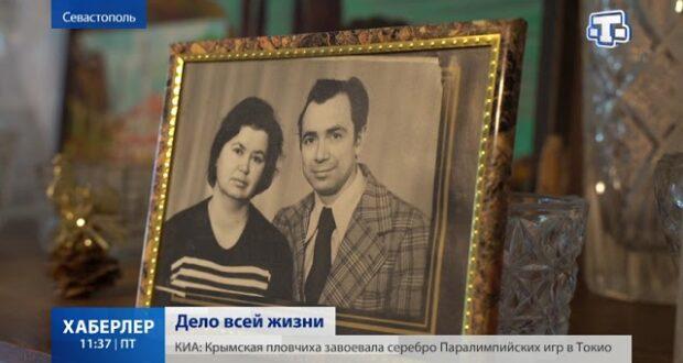 Руслан Эминов: дело всей жизни