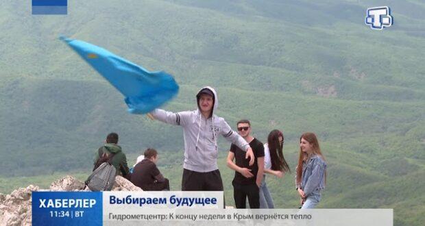 Крым готовится к выборам