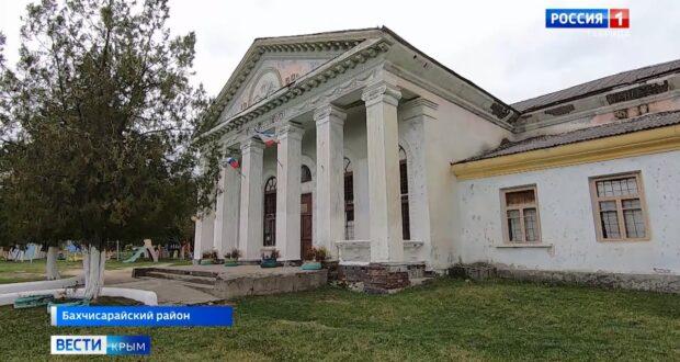 Уникальный Дом культуры в Крыму могут снести