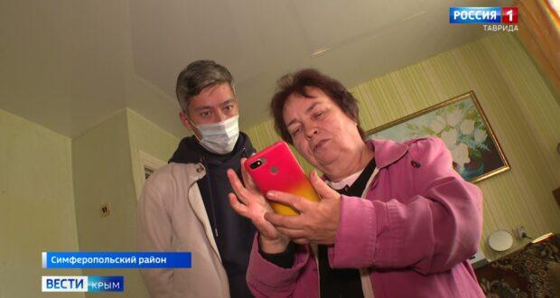 В Крыму 17 семей живут без кровлинад головой