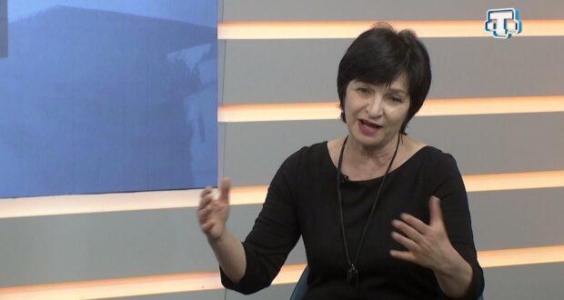 «Юрт нефеси» Выпуск от 30.09.2021 Зарема Алиева