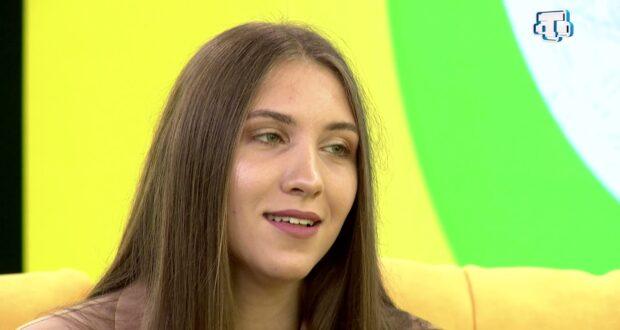 Гость «Мераба, Саба!»:  Алёна Мирошниченко 14.10.21