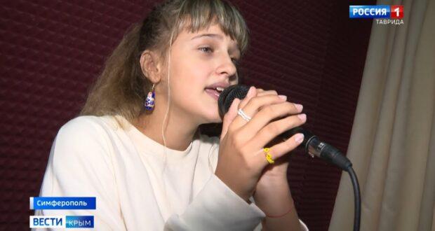 Юная крымчанка может представить Россию на «Детском Евровидении»