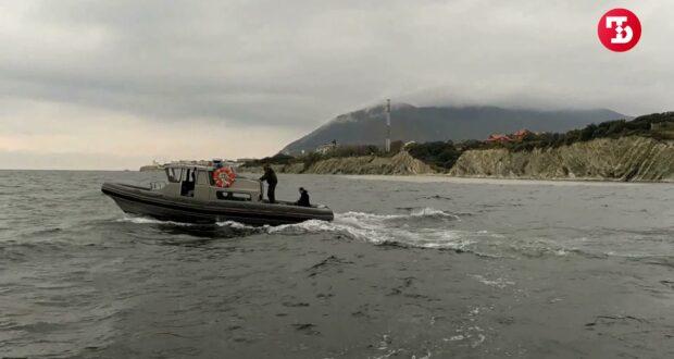 В Новороссийске водолазы уничтожили бомбу