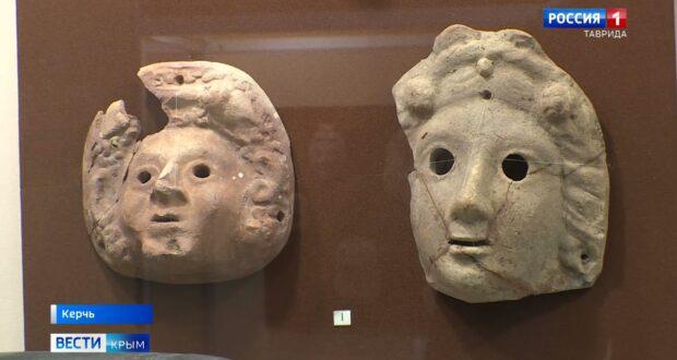 Музеи Керчи можно посетить бесплатно