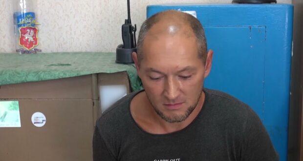 В Севастополе задержали преступника в федеральном розыске