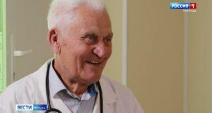 Врач-терапевт 50 лет помогает крымчанам побороть болезни