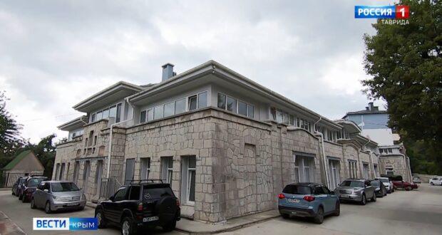 Исторические здания в Крыму находятся под угрозой