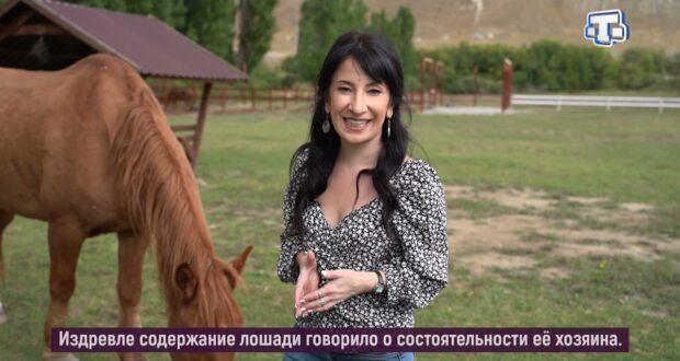 МИРАС. Атынъа ишанмасанъ ёлгъа чыкъма! / Коль не доверяешь своему коню, в путь не отправляйся!