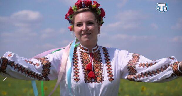 «Народы Крыма: разнообразие единства». Украинцы